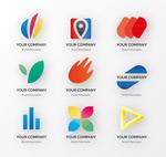 创意商务标志