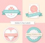 母亲节标签