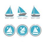 创意船舶标志