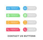 联系我们按钮