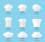 白色厨师帽