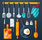 精美厨房用品