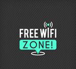 免费无线网络标志