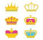 6款�|感王冠