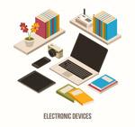 立体电子产品