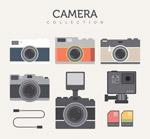照相机和配件