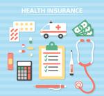 医疗保险元素