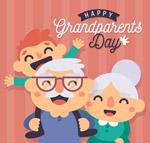 创意祖父母节