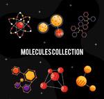 创意分子结构