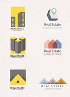 房产楼盘标志