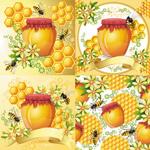 蜂蜜产品设计