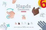 智能设备触摸手势