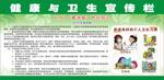 禽流感宣传栏