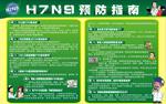 H7N9预防指南展