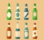 创意啤酒瓶