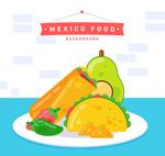 墨西哥特色食物