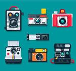 7款精美照相机