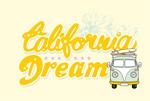 加利福尼亚之梦