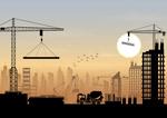 城市建设剪影