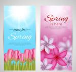 花卉banner