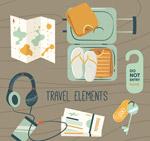 创意旅游物品