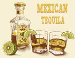 墨西哥龙舌兰酒