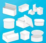 11款白色�板箱