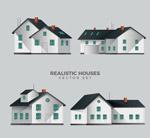 立体房屋设计
