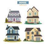 双层私人住宅设计