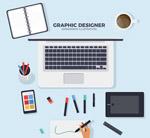 桌面平面设计日