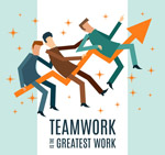 业务增长曲线上的团队
