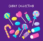 14款彩色糖果