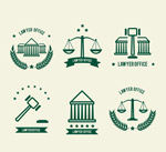 律师事务所标志