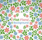 花卉�o�p背景