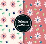 粉色花朵�o�p背景