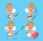 创意男天使
