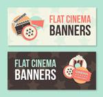 电影banner