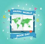 世界图书与版权日