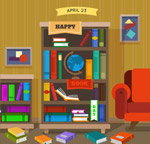 创意世界图书日