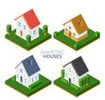 4款立体住宅