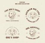 宠物医院和商铺标志