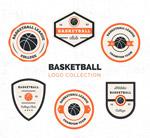 篮球俱乐部标志