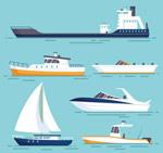 创意船舶设计