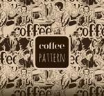 咖啡的人物背景