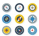创意指南针设计