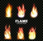 创意火焰设计