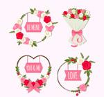 情人节玫瑰花