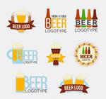 精致啤酒标志