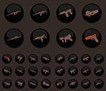 武器装备图标