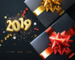 2019年礼盒